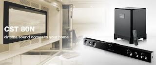 Speaker Bluetooth Simbadda CST 80 N