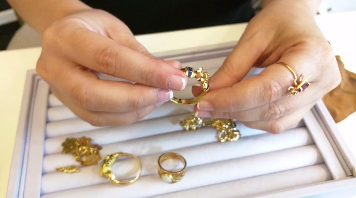 0c391778317c Somos especialistas en la compra de oro