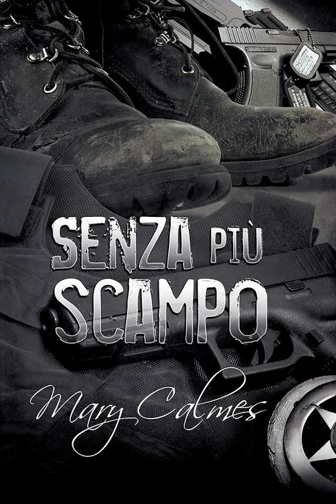 """Libri in uscita: """"Senza più scampo"""" (Serie Marshals #3) di Mary Calmes"""