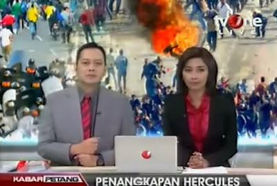 TERNYATA PRESENTER TERKADANG BISA SALAH UCAP!!