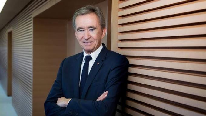 El brazo Agache del multimillonario Arnault controlará el 27% del holding Lagardere