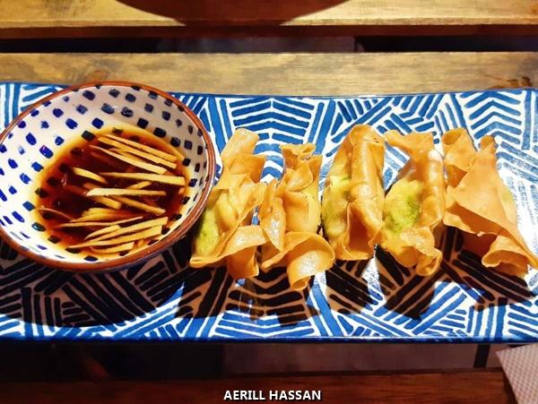 Apa Yang Sedap di Opsroom Kitchen, Monster Kg Baru, Kuala Lumpur?