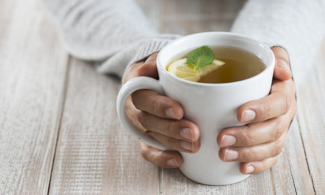 Πώς το πράσινο τσάι σε βοηθάει να χάσεις σωματικό βάρος