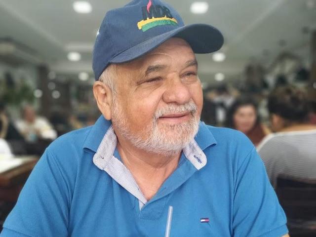 Ex-prefeito de Juruti Isaías Batista Filho, morre por complicações da Covid-19 em Belém