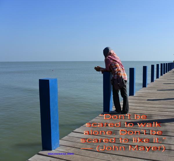 8 Alasan Kenapa Harus Solo Traveling