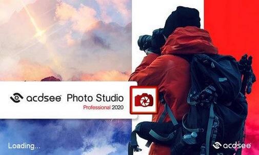 acdsee photo studio pro 2020