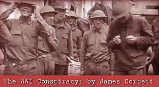 The WWI Conspiracy (2018)