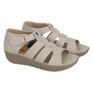 Sandal Sepatu Wanita Catenzo AH 059