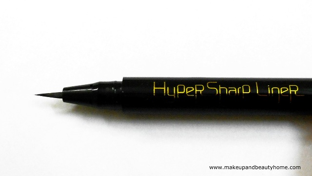 Eyestudio Hyper Easy Liquid Eyeliner by Maybelline #16