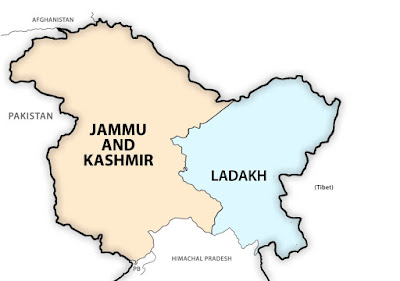 The Government of India considers Jammu and Kashmir its internal matter