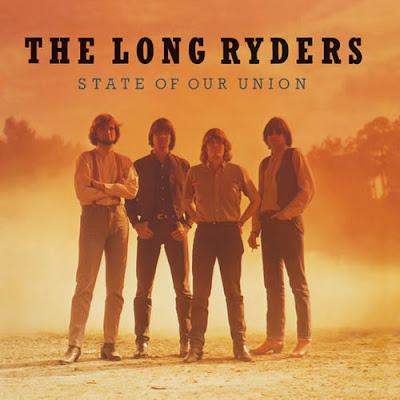 Crítica: The Long Ryders - 'State f our union' (1985)