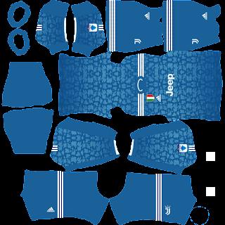 Juventus - Dream League Soccer 2020 Kits