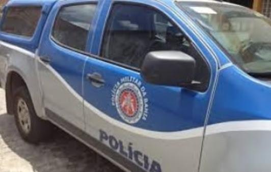 Ibotirama: Homem é baleado a tiros por dupla de moto em bar no bairro Ibotiraminha