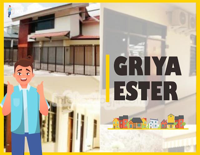griya ester