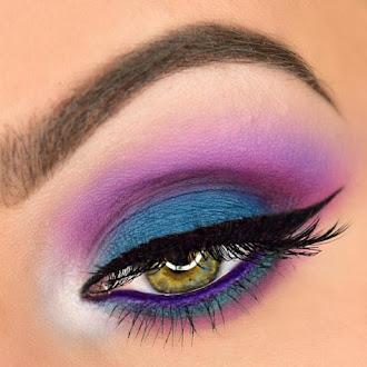 beauty, eyes, makeup, eyeliner, eyelashes, eyebrow, eyeshadow, makeup inspo, makeup artists, makeup ideas,