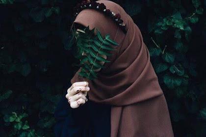 23 best art animasi hijab