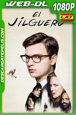 El jilguero (2019) HD 1080p WEB-DL Latino – Ingles