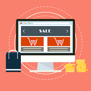 HOW TO CREATE ECOMMERC