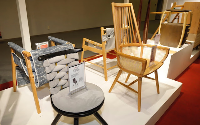 xuất khẩu đồ nội thất bằng gỗ