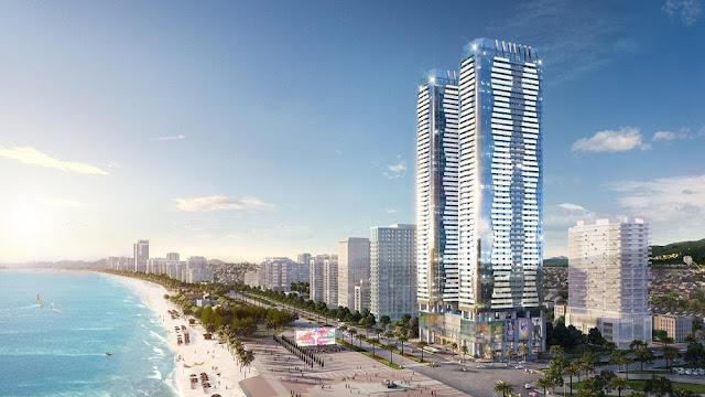 Wyndham Soleil Đà Nẵng là một biểu tượng mới của Thành phố Đà Nẵng được xây dựng nên bởi khát khao, ý chí, và tâm huyết của Chủ đầu tư.