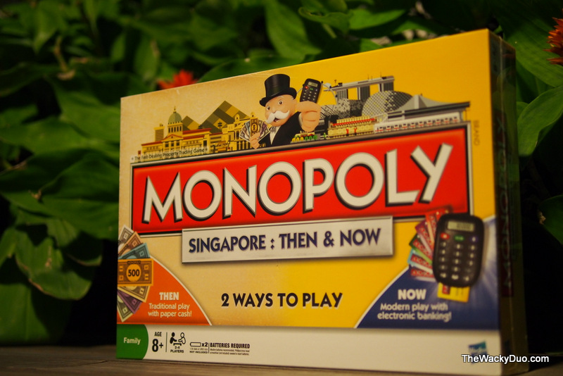 Monopoly here now edition crack only