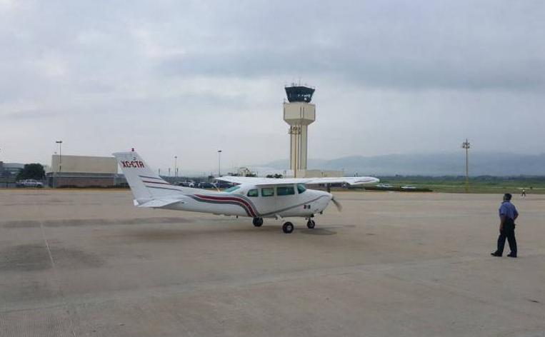 Canada: Collisione in volo tra due aerei da turismo, un morto