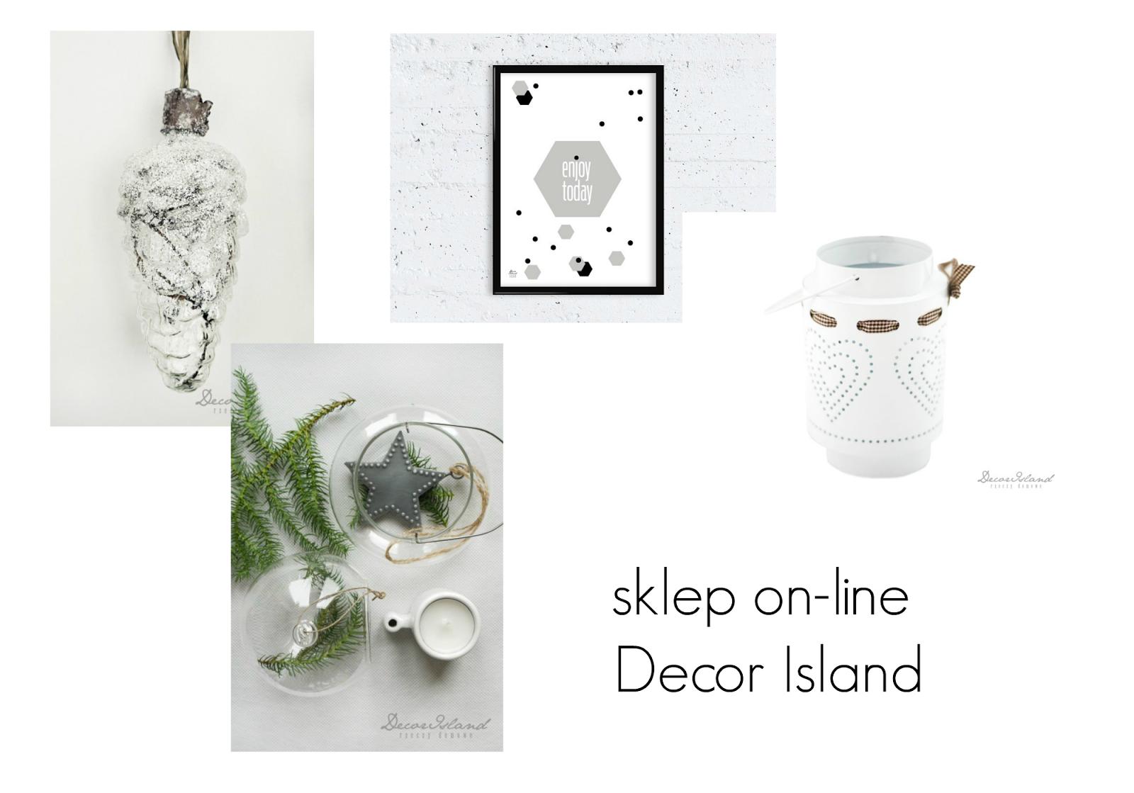 sklep decor island