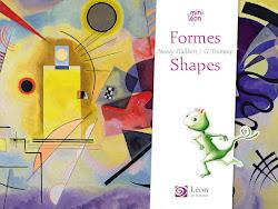 Mini-Léon Formes /Shapes