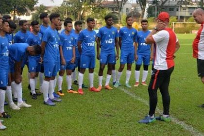 Jadwal Piala AFF U 18, Timnas Indonesia Berada Di Group A