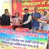 आगरा रेडीमेड गारमेंट संगठन ने बुजुर्गो के साथ मनाई दीपावली