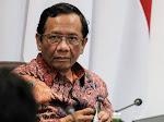 Mahfud MD: Pemerintah Tolak RUU HIP Jika Pancasila Diperas Jadi Trisila