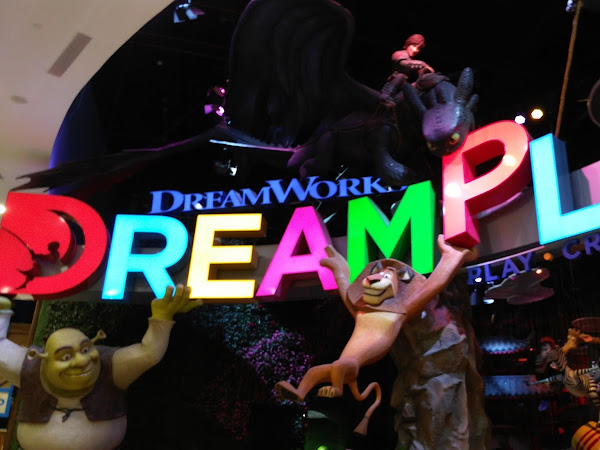 City of Dreams' Dream Play