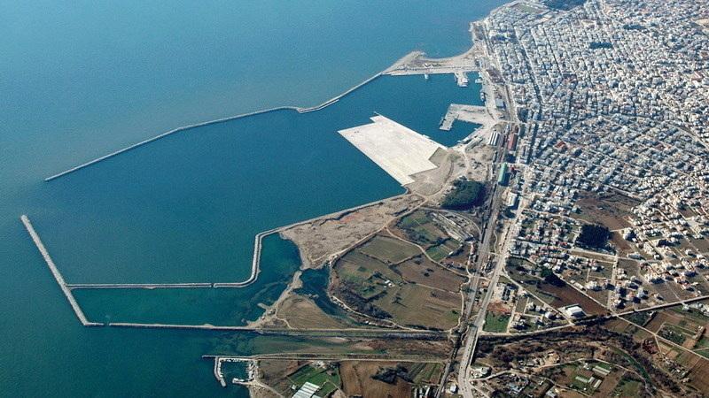 Ξέσπασε «πόλεμος» για το Λιμάνι Αλεξανδρούπολης και τα Ναυπηγεία Σκαραμαγκά