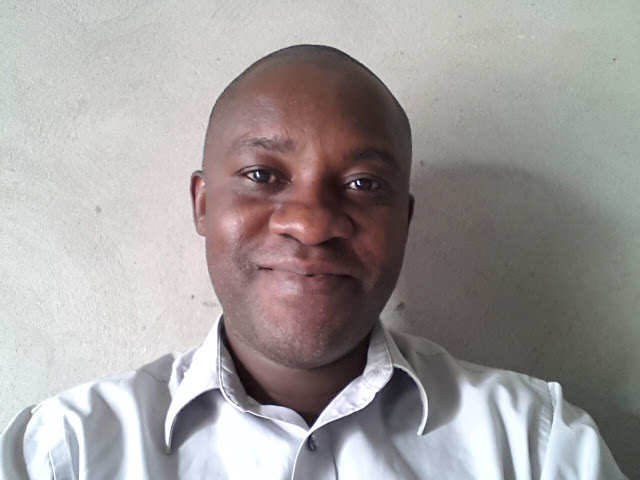 Bishop Bangambiki Habyarimana
