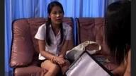 คลิปนักศึกษาสาวเล่นหนังโป๊ โดนผู้กำกับเย็ดสดเทสหน้ากล้องเด็ดมาก