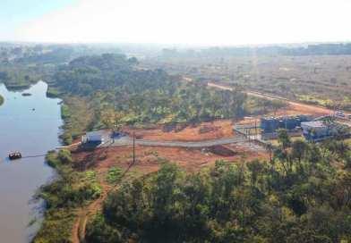 Senador Canedo: Encontro prevê investimentos no Programa Produtor de Água