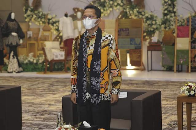Gebyar Melayu Pesisir II Didukung Sejumlah Kementerian dan Duta Besar Indonesia untuk Singapura