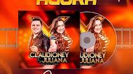 Baixar - Claudio Ney & Juliana - Promocional - Abril 2019
