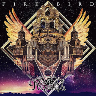 Roselia - FIRE BIRD [Single] 2019.07.24 [FLAC]