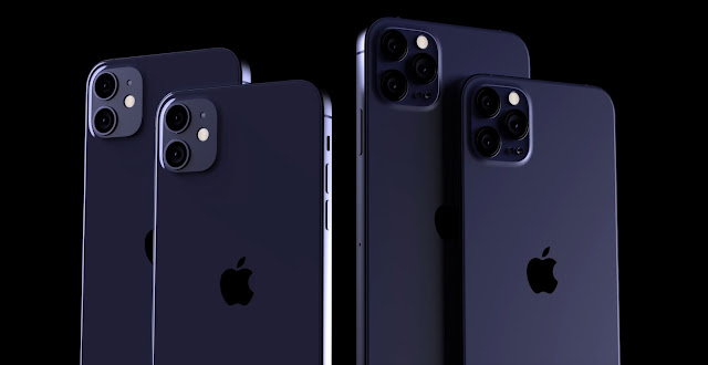 Report: Apple might start releasing iPhones twice a year, four 5G iPhones to come in 2020.
