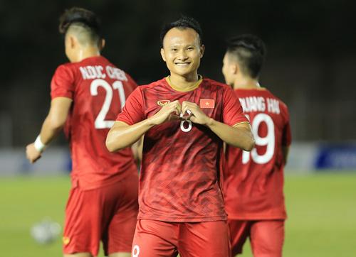 Mất Quang Hải, HLV Park dùng ĐH nào đấu Thái Lan? 2