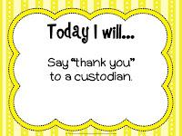 Gratitude task card