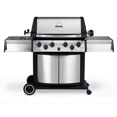 grill king gas grill