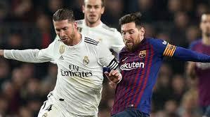 مشاهدة مباراة برشلونة وريال مدريد بث مباشر في كلاسيكو الارض اليوم 18-12-2019 في الدوري الاسباني