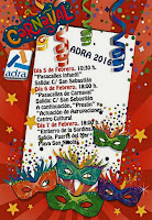 Carnaval de Adra 2016