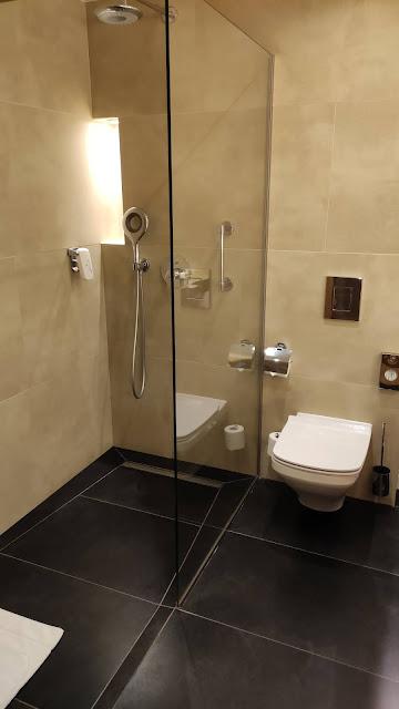 łazienka B&B Rzeszów