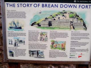 Historia de Breandown
