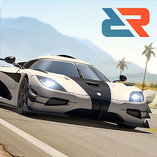 Game Rebel Racing MOD Apk Free, Hacking Activate Nitro + Frozen AI