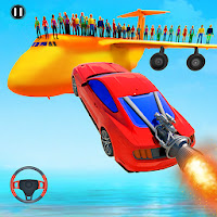 Craziest Mega Ramp GT Racing Apk Download for Android