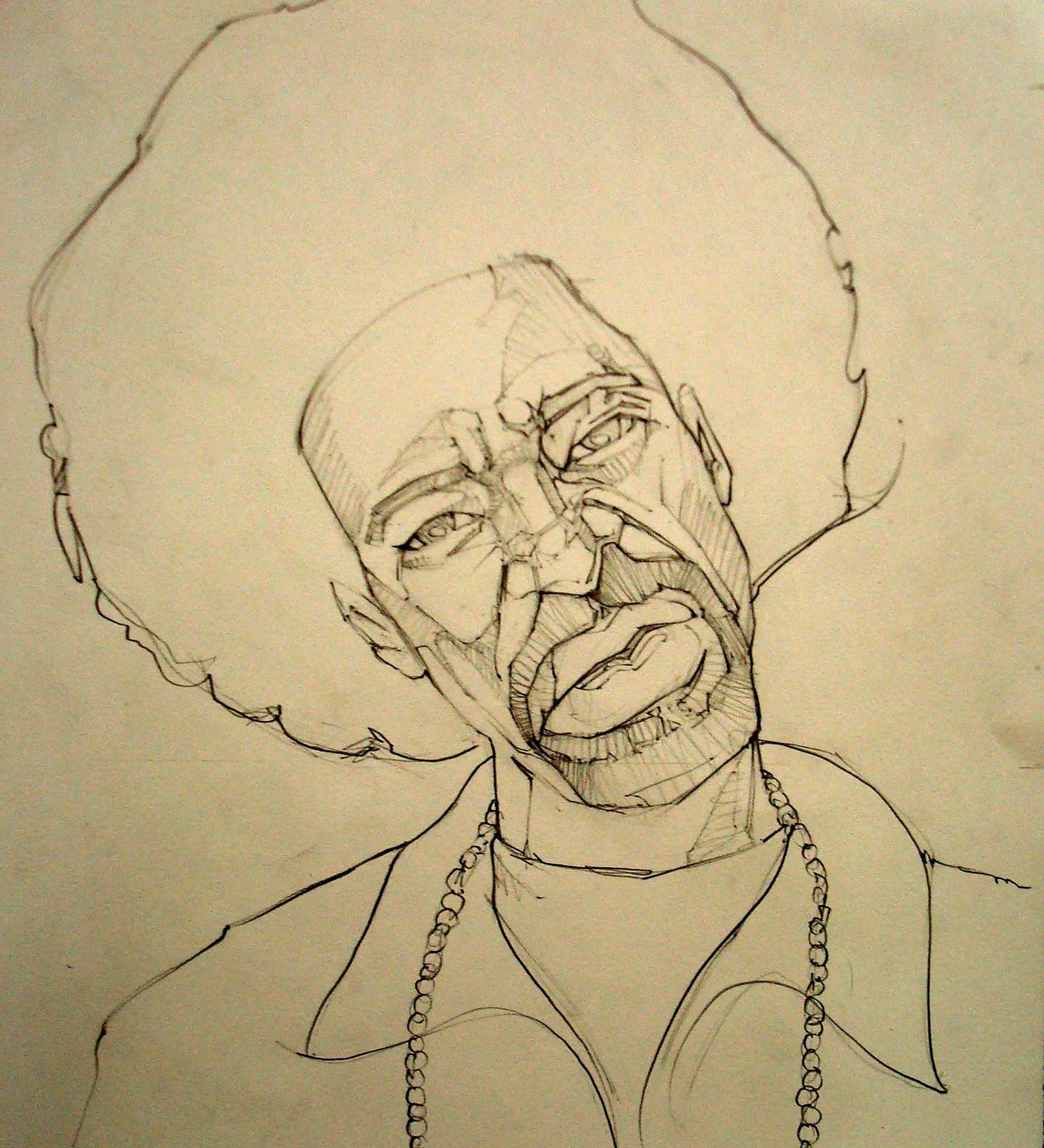 Beautiful Illustrious Illustrative: Mac Dre GZ69